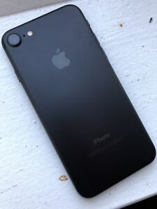 iPhone 7 -Does not turn on-