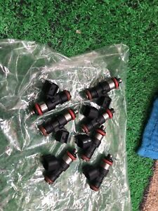LS3 injectors they are as new | Other Parts & Accessories
