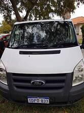 2010 FORD TRANSIT LOW SLIDING DOORS BOTH SIDES Attadale Melville Area Preview