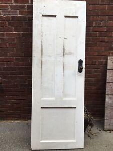 Vintage Doors and Windows