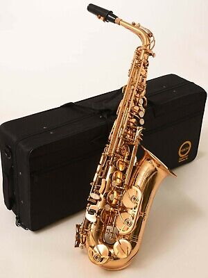 Herche Superior Alto Saxophone AS-630 Best for