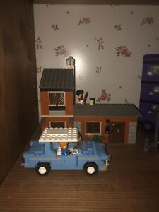 Harry Potter LEGO For Sale!