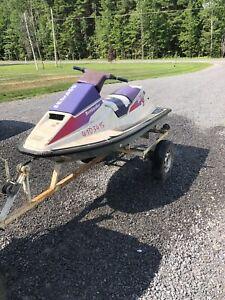 Seadoo Sp   ⛵ Boats & Watercrafts for Sale in Ontario   Kijiji