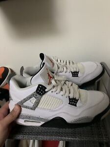 best service 8b219 5209b Jordan 5 Cement   Kijiji in Ontario. - Buy, Sell   Save with ...