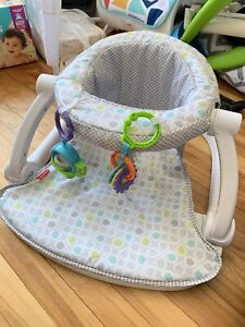 Various baby items. Next to new condition