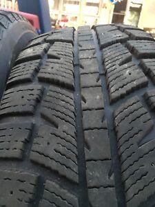 225/70/16 Minerva winter tires