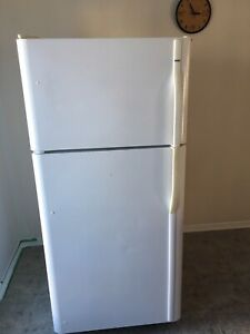 New Kenmore Fridge For Sale (6 months old)