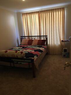Room for rent -Belmont -new house(Queen  bed,no bills)