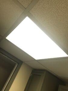 Lithonia lighting for ceiling tiles 2 ft x 2 ft