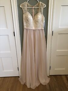 Dress. New with tags