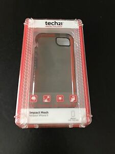 Brand new tech 21 iPhone case
