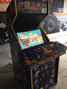 4 player arcade multicade 1000s games