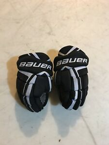 "Youth and Junior Hockey Gloves sizes 9"", 10"", 12"""