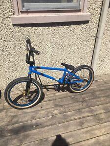 Fit  Aitken 3.  Bmx bike