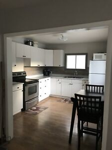 Great basement for rent in Canmore