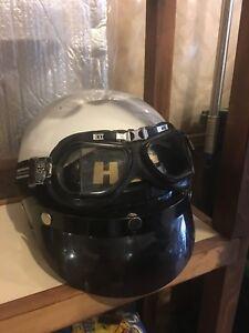 casque moto mauricie