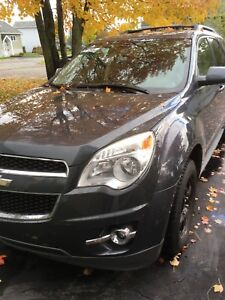 Chevrolet Equinox LT1 / FWD / 4 cylindres