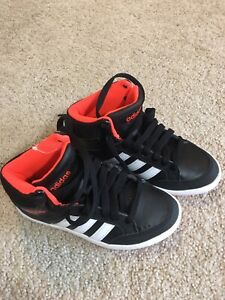 Adidas Toddler Sneakers size 11. NWT