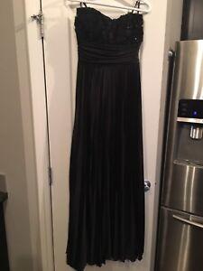 Size 13 bridesmaid dress