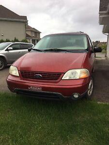 Ford Winstar sport 2003