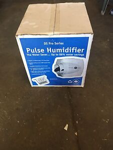 Ds Pro Humidifier
