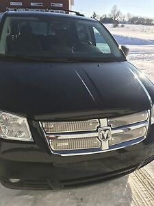 2010 Dodge Grand Caravan SXT Stow n' Go