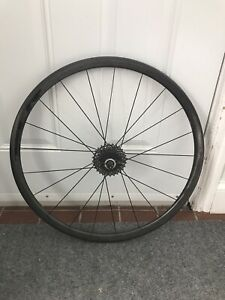 Giant SLR 0 Carbon Wheelset
