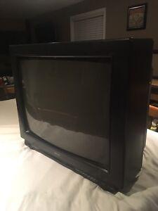 """RCA ColorTrak 2000 27"""" TV"""