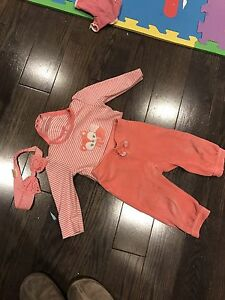 Gymboree clothing