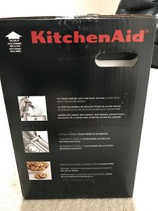 Kitchenaid tilt head stand mixer 4.5 quart