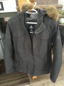 Firefly Insulated Winter Jacket - Size Large