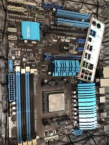 Amd fx 6300+msi  motherboard
