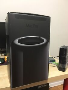 Mac Pro for sell (Late 2013)
