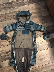 Clothing size 6 months $50