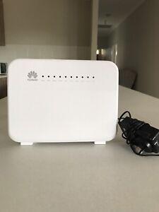 Hg658b modem