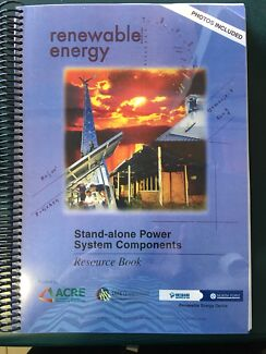 STAND ALONE POWER SYSTEMS. RENEWABLE ENERGY