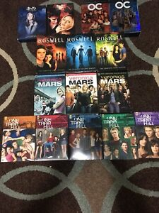 15 box sets DVD collection