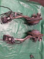 Subaru Legacy and Outback rear suspension 05/09