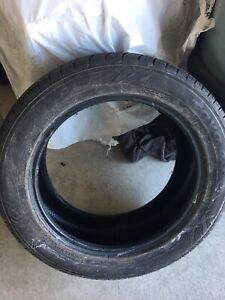 4 pneus d'été neuf TOYO