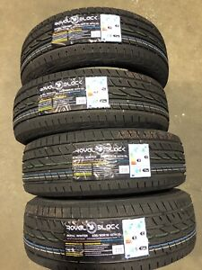 NEW WINTER 235/60/R18 TIRES