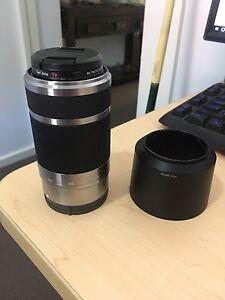 Sony E-Mount / 55-210 Zooms Lens Alice Springs Alice Springs Area Preview