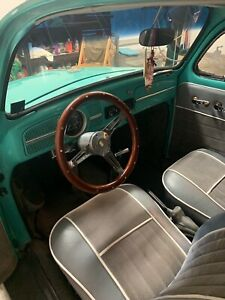 1971 Mexican Bettle