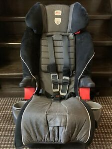 Britax Children's Car Seat/Booster with Side Impact Protection!