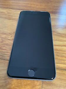 Iphone 6s plus 64Gb Space Grey Unlocked - excellent Condition
