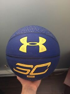 Golden State Steph Curry basketball