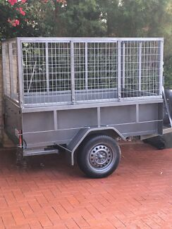 Trailer hire Tapping Wanneroo Area Preview