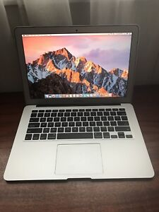 MacBook Air 13-Inch Early 2015