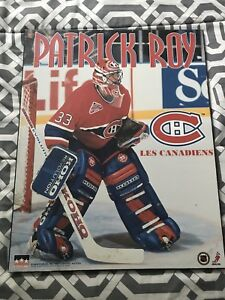 Montreal canadiens items