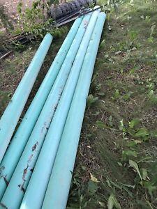 Pipe 5 inch diameter