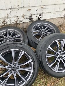 Ford Explorer XLT Sport Rims